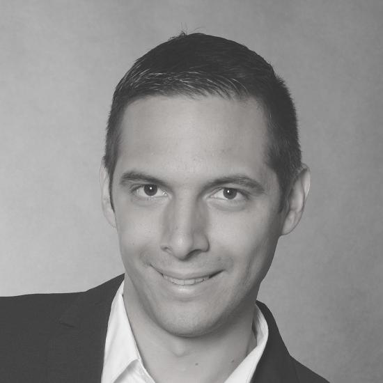 Nicolas Brantschen